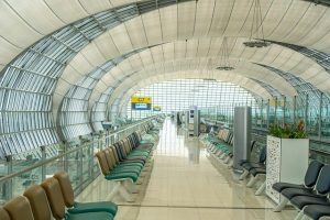 Terminal lotniska
